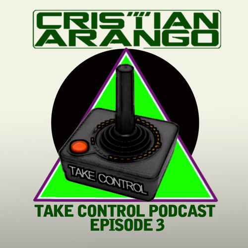 Take Control Podcast EP 3