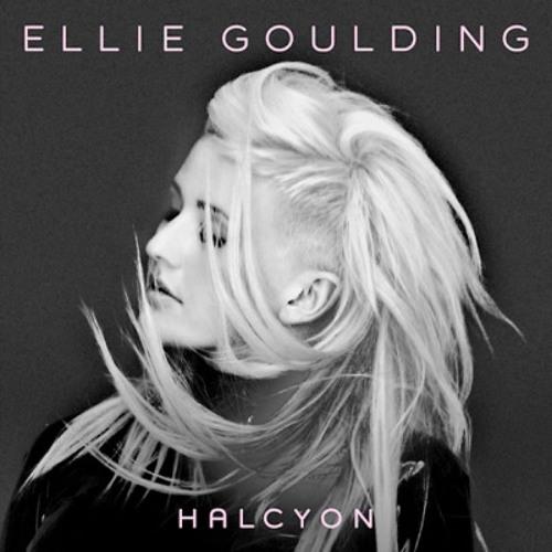 Ellie Goulding - Hanging On [Living Phantoms Remix]