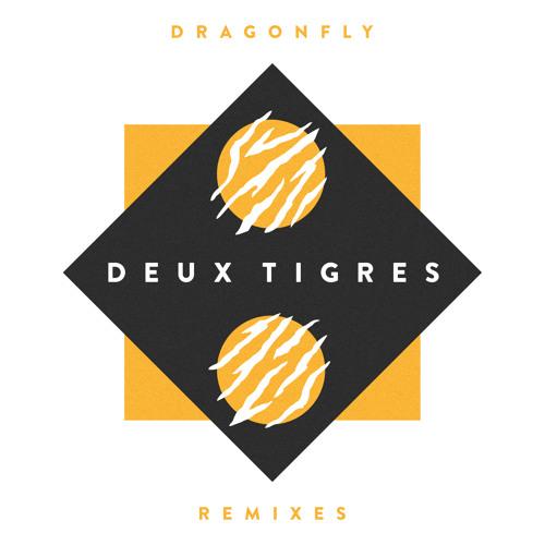 Deux Tigres - Dragonfly (Sasse Remix)