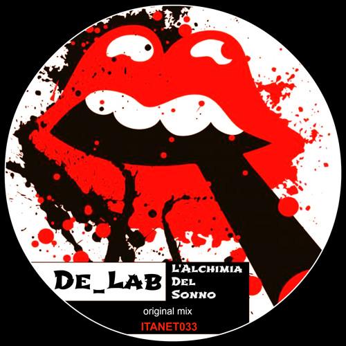 Free Download - De Lab - L'Alchimia Del Sonno - original mix - ITANET033