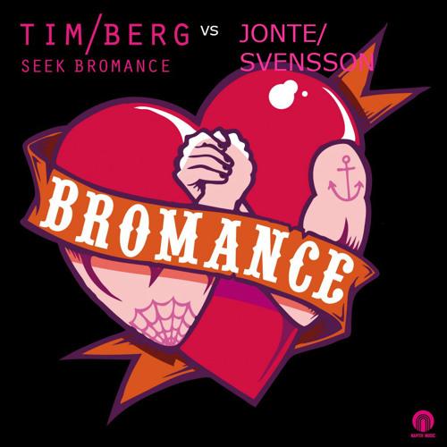 Jonte Svensson vs Tim Berg - Seek Bromance