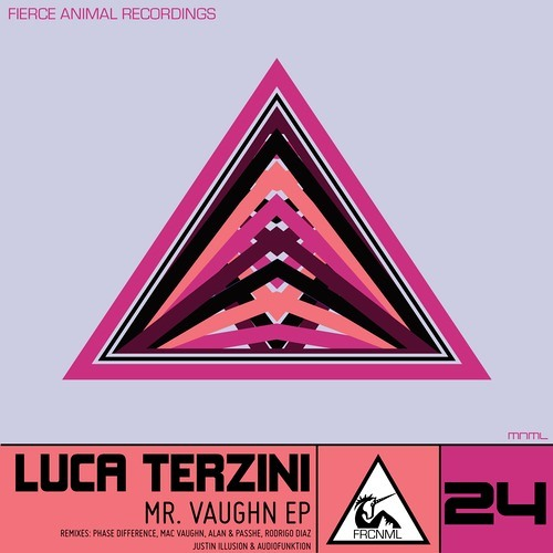 Luca Terzini - Mr. Vaughn (Original Mix)