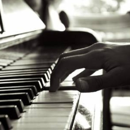 Black & White, Like a Piano (Cut, short version)
