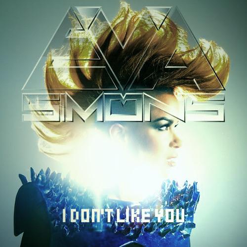 Eva Simons - I Dont Like You (Deejay Josh Private Rmx)  DEMO