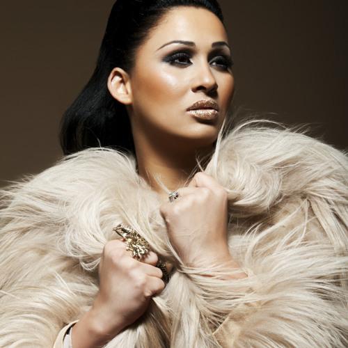 *EXCLUSIVE* Marky B Feat Ms. Kim Davis - Sometimes 2013 Ladies UK Vocal Garage