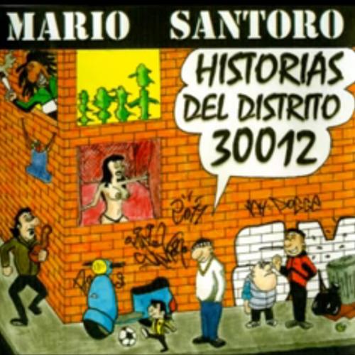 Mario Santoro - Niños rap (Prod.Mike Farras)