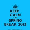 Download Spring Break Mix 2013 [FREE DOWNLOAD] Mp3