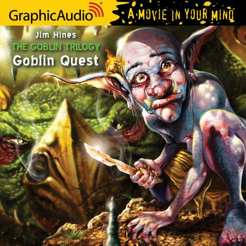 The Goblin Trilogy 1: Goblin Quest