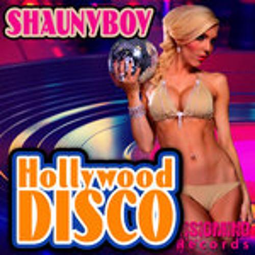 Shaunyboy funky - disco bizznizz (sonicfunk remix) - AVAILABLE TO BUY
