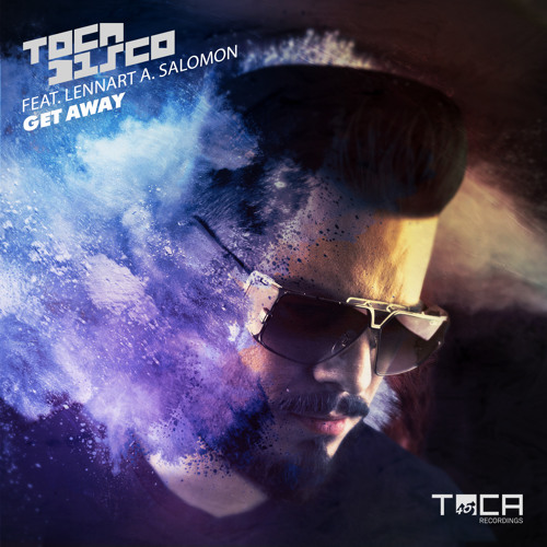 Get Away ( Scimon Tist Remix )