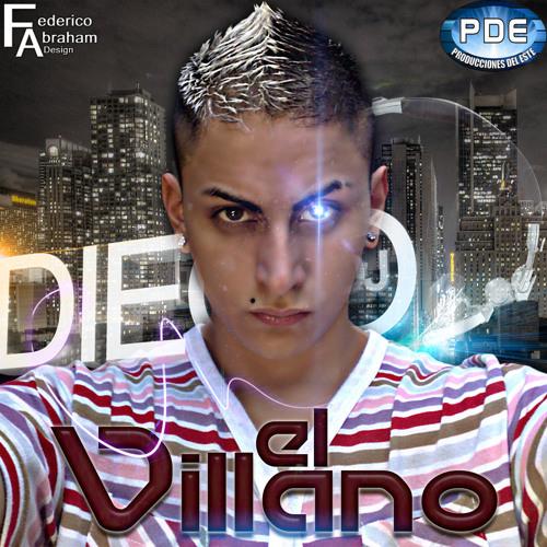EL VILLANO - DJ DIEGO - TE PINTARON PAJARITOS