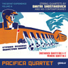 Pacifica Quartet - Shostakovich String Quartet No. 9, 3rd movement