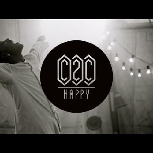 C2C - Happy feat. Derek Martin (Kayz remix)