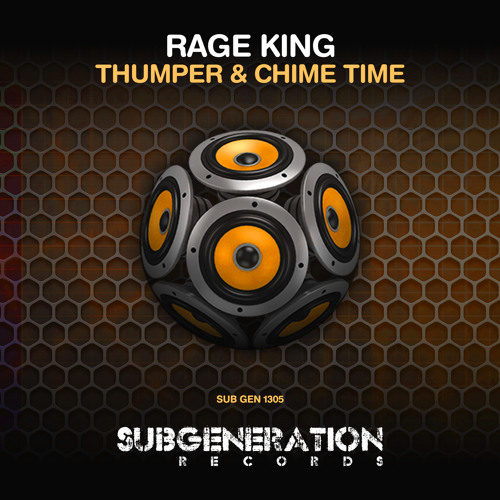 Rage King - Chime Time (CLIP)