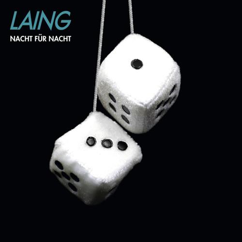 Laing - Nacht Für Nacht  [ Frederick Klein Rework no.1 ]