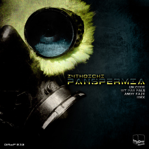 Z4thoichi - Panspermia [Dirty Drops Records] OUT NOW!!!!