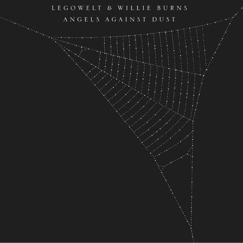 B2 Willie Burns - Lagrangian Plains