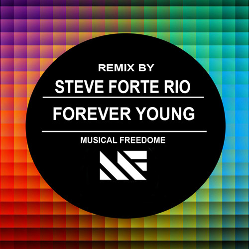 Jay Z Feat Mr. Hudson - Forever Young (Steve Forte Rio Remix)