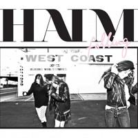 Haim Falling (Psychemagik Remix) Artwork