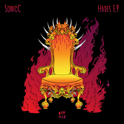SonicC - Hades EP (Teasers)