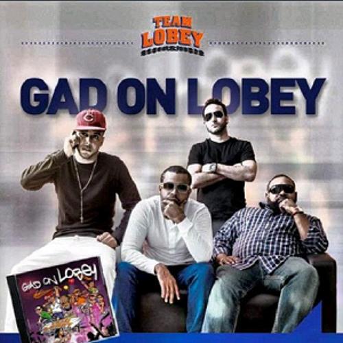 Team Lobey : W'ale (feat. JDB. & Gio. K)
