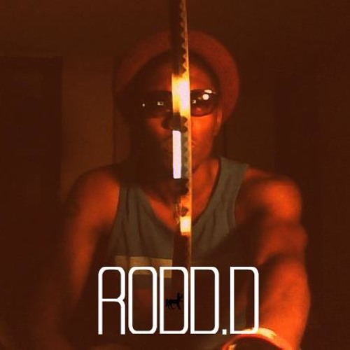 No License By: Rodd D (Prod. by TaeBeast)