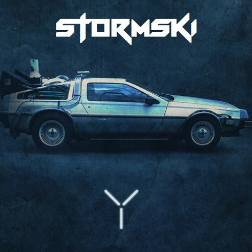 Stormski - Back To The Future Jungle (soundcloud edit)