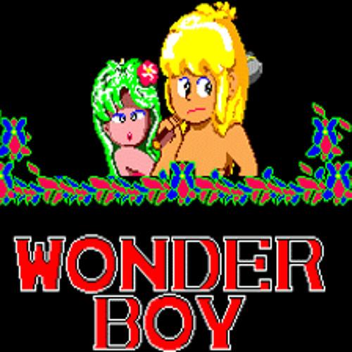 Wonderboy (sorry, couldn't help myself!)