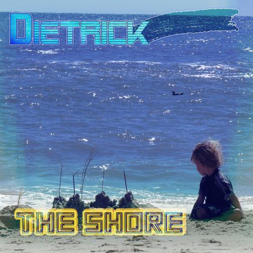 DIETRICK - Broke Away (Radio Mix)