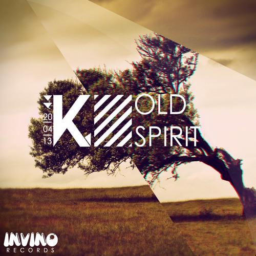 Korux - Old Spirit EP (Apirl 20th) HARDCASES AVALIBLE