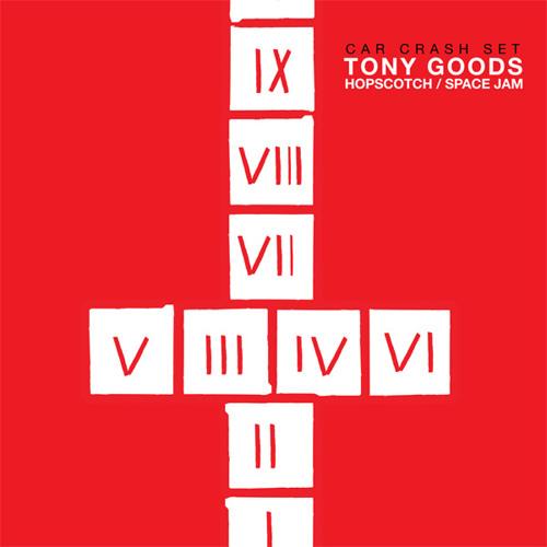 Tony Goods 'Hopscotch'