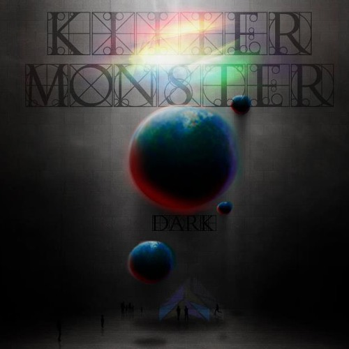 KIIIER MONSTER - In My Dreams With You (DEMO)