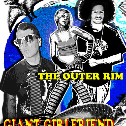2.25 Out the door by Giant Girlfriend Alternative Urban Hip-Hop