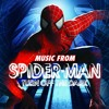 Spider Man: Turn Off The Dark - Boy Falls From The Sky (Piano Accompaniment) [Sample]