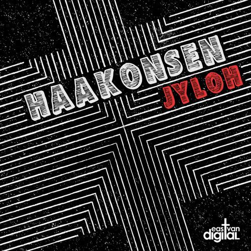 Haakonsen - Jyloh (Original Mix) [Preview] - East Van Digital
