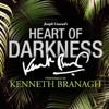 Heart of Darkness by Joseph Conrad, Narrated by Kenneth Branagh