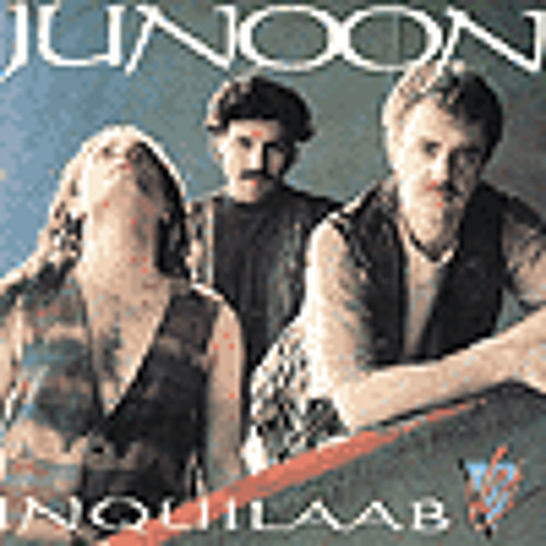 Mustafa Zahid Yeh Junoon OST (Listen / Download Mp3 / Music Video)