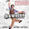 Newsies [Broadway] - Santa Fe (Piano Accompaniment) [Sample]