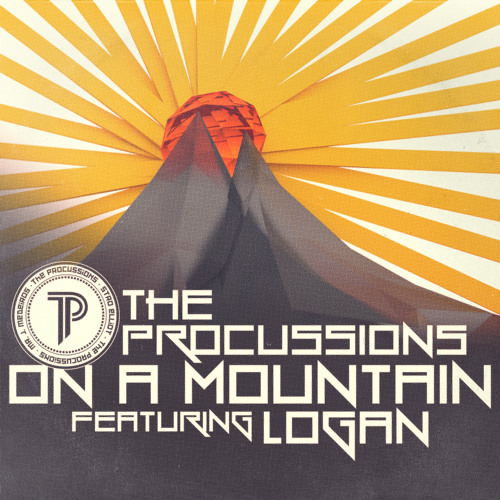 "The Procussions ""On A Mountain"" feat. Logan"