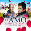 David Cañizares - Te amo ( Feat Jandy Feliz )