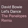 David Bowie-Let's Dance (The Penelopes Remix)
