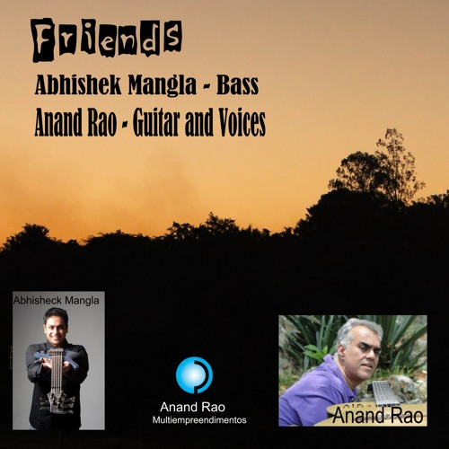 Sonho (Anand Rao)