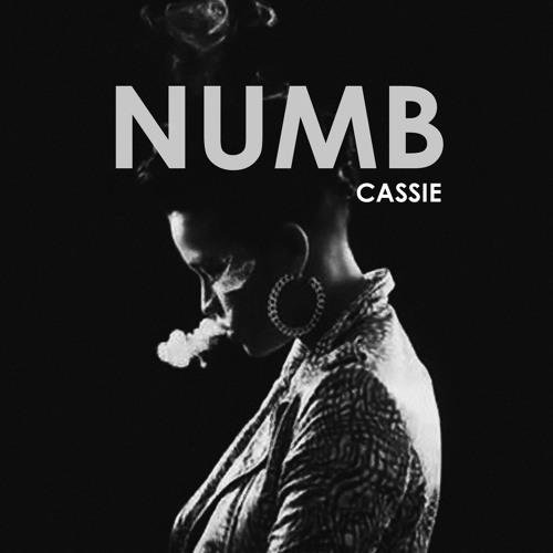 Cassie - Numb (C1 Bootleg Remix)