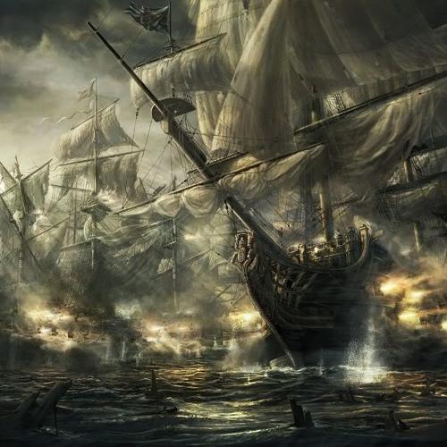 Ghost Fleet (Instrumental) NOT AVAILABLE