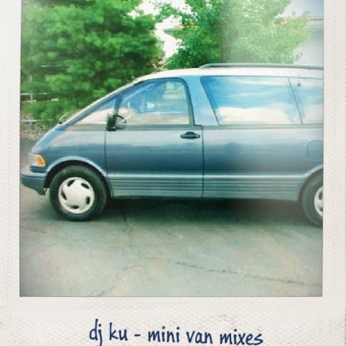 Mini Van Mixes Vol 1