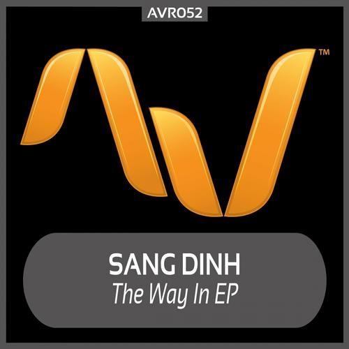 Sang Dinh - Breaking Free (Original Mix)