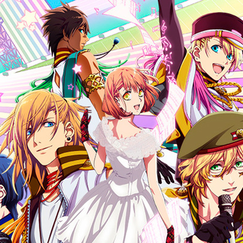 Uta no Prince-sama Maji Love 2000% - Starish