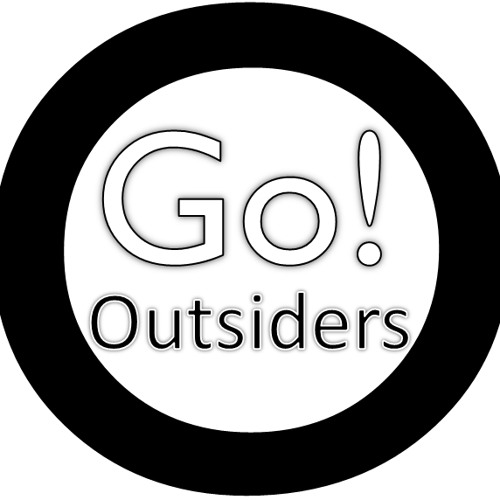 Go! Outsiders - Outta Here