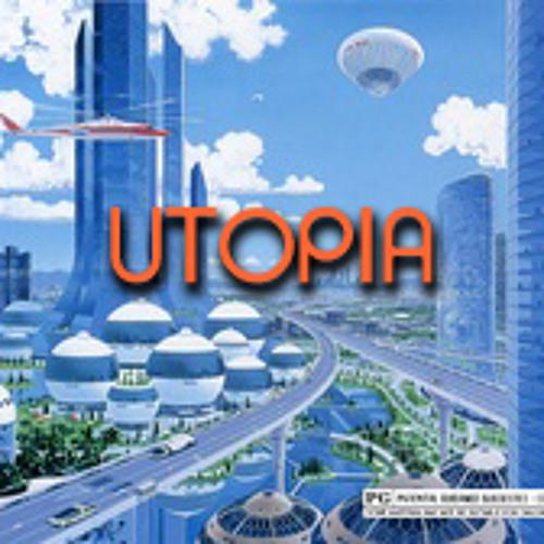 Shok - UTOPIA (Theme Song)