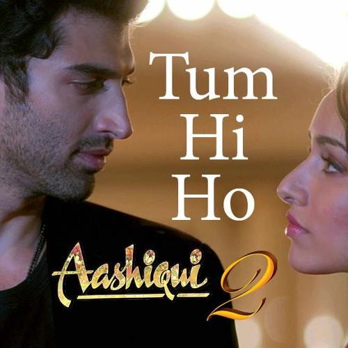01 - Tum Hi Ho - Arijit Singh (128Kbps)